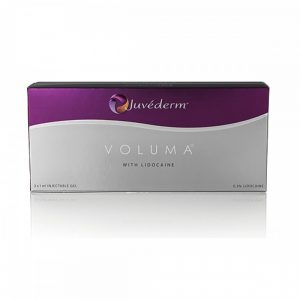 Buy Juvederm Voluma With Lidocaine (2x1ml) Online In Usa